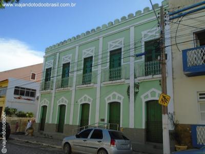 Aracati - Casa Confederação do Equador