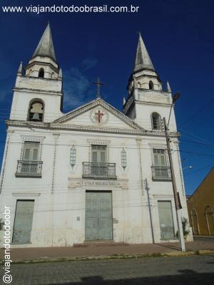 Aracati - Capela de Nossa Senhora dos Navegantes