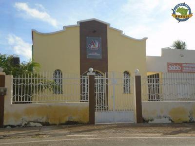 Baixio - Igreja Evangélica Adventista do Sétimo Dia