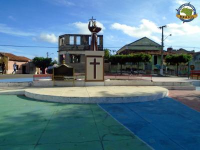 Baixio - Praça da Fé