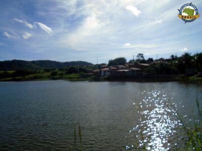 Baixio - Barragem do Jenipapeiro