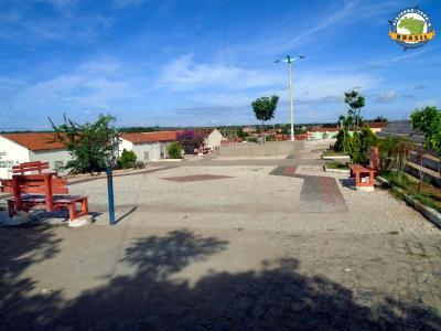 Baixio - Praça da Matriz