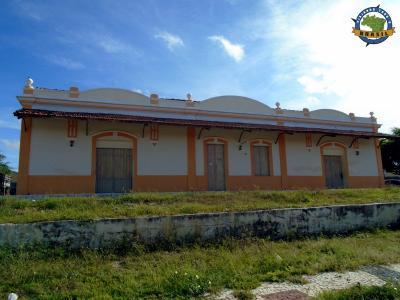 Baixio - Antiga Estação Ferroviária