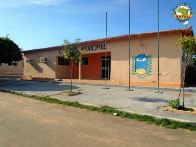 Baixio - Câmara Municipal