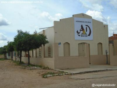 Brejo Santo - Igreja Evangélica Assembleia de Deus
