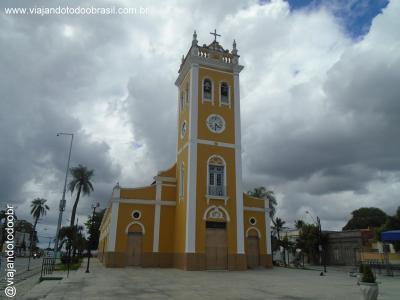 Caucaia - Igreja Matriz de Nossa Senhora dos Prazeres