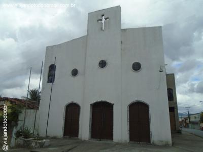Caucaia - Capela de São José