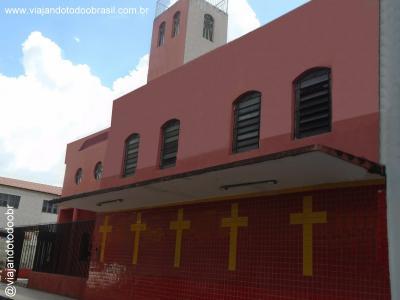 Caucaia - Igreja Batista