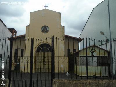 Caucaia - Igreja de Santa Edwiges