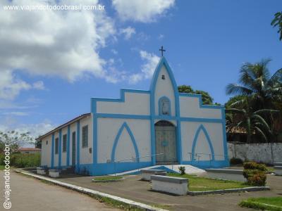 Caucaia - Capela de Nossa Senhora de Fátima
