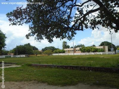 Caucaia - Campo de Futebol Independência Esporte Clube