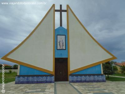 Caucaia - Igreja de Nossa Senhora da Graça
