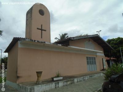 Caucaia - Igreja de São Pedro