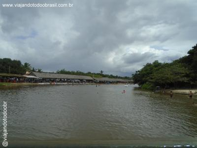 Caucaia - Lagoa Água Cristalina (Cumbuco)