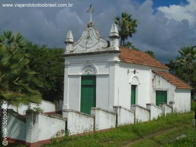 Caucaia - Igreja de Nossa Senhora da Paz (São Pedro)