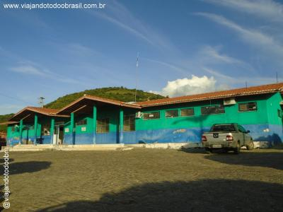 Choró - Hospital Municipal José Bezerra Filho