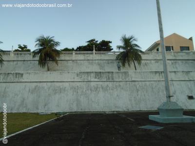 Fortaleza - Fortaleza de Nossa Senhora da Assunção