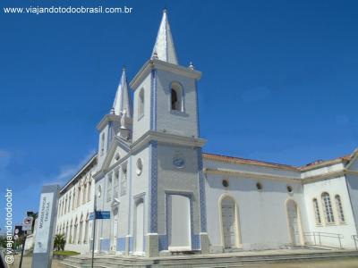 Fortaleza - Faculdade Católica