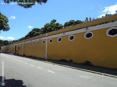 Fortaleza - Central de Artesanato