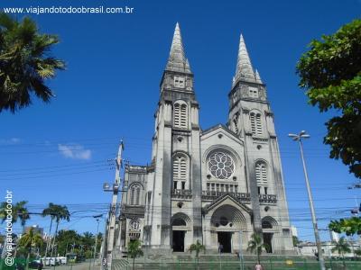 Fortaleza - Catedral Metropolitana