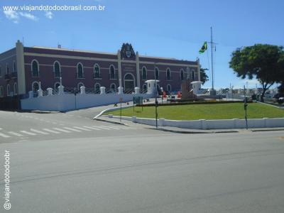 Fortaleza - Comando da Décima Região Militar