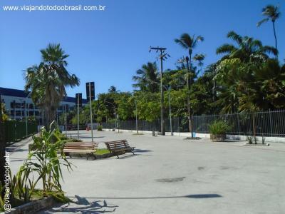 Fortaleza - Calçadão da Rua São josé