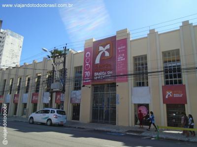 Fortaleza - Centro Cultural