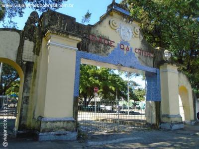 Fortaleza - Cidade da Criança