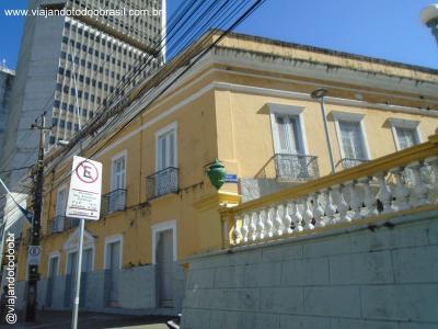 Fortaleza - Academia Cearense de Letras