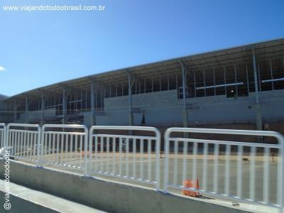 Fortaleza - Aeroporto Internacional Pinto Martins