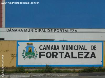 Fortaleza - Câmara Municipal