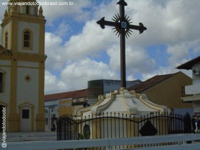 Limoeiro do Norte - Cruzeiro
