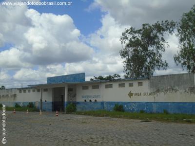 Limoeiro do Norte - Estádio Municipal José Oliveira Bandeira