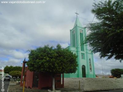 Potengi - Igreja Matriz de São José