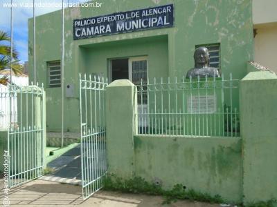 Potengi - Câmara Municipal