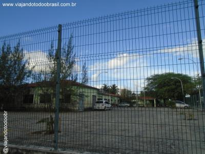 Quixadá - Faculdade de Educação, Ciências e Letras do Sertão Central