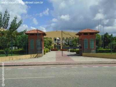 Quixadá - CISNE -Faculdade de Quixadá