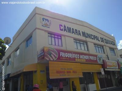 Quixadá - Câmara Municipal