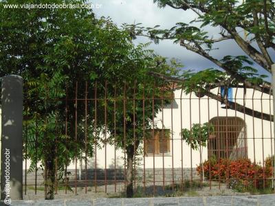 Quixadá - Casa de Repouso São José