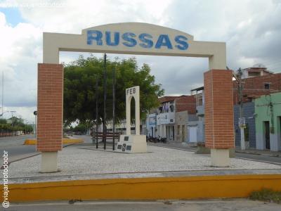 Russas - Monumento em homenagem aos Pracinhas da FEB