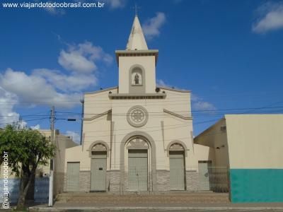 Russas - Igreja de São Francisco