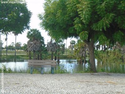 Russas - Lagoa da Caiçara