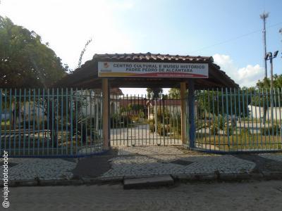 Russas - Centro Cultural e Museu Pedro de Alcântara