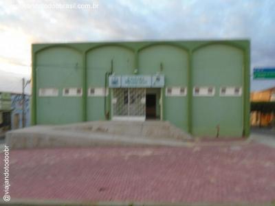 São João do Jaguaribe - Câmara Municipal