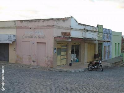 São João do Jaguaribe - Mercado Público Municipal