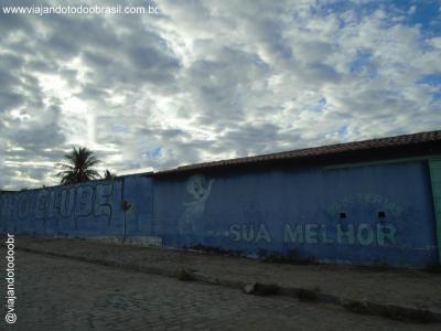 São João do Jaguaribe - Gasparzinho Club