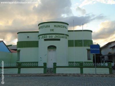 Prefeitura Municipal de São João do Jaguaribe