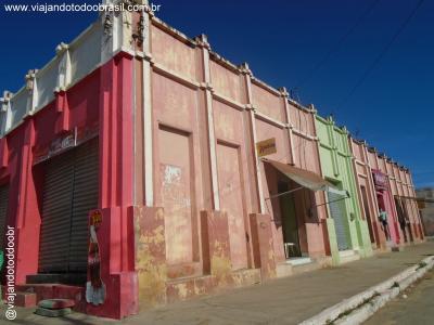 Salitre - Mercado Público Municipal