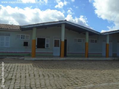 Salitre - Hospital Municipal São Francisco