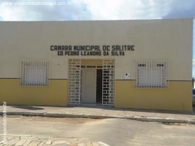 Salitre - Câmara Municipal